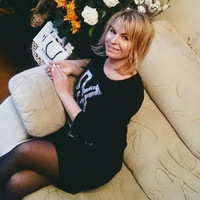 Анна Бушина