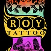 ROY TATTOO тату салон в Санкт-Петербурге