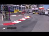 F1 2017. Этап 6 - Гран-При Монако. Квалификация