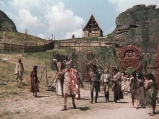 В поисках капитана Гранта 6-серия (1985)
