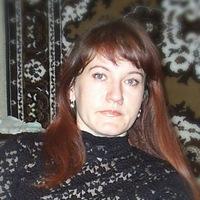 Таня Рябова