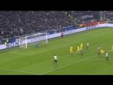 Juventus - Dinamo (Z) 2-0, highlights, 07.12.2016. HD
