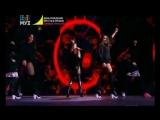 Бьянка - Музыка  День Рождения МУЗ-ТВ в Кремле