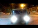 Хамоватые инкассаторы SPARa ездят по тротуару на ул Орджоникидзе