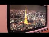 Worlds First 8K Ultra High Definition Display #DigInfo