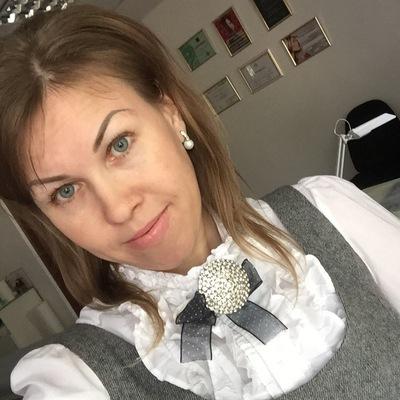 Татьяна Железовская