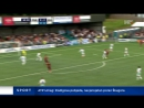 The New Saints - Rijeka 1-5, all goals, 18.07.2017. HD