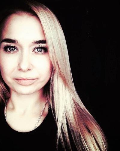 Евгения Красильникова