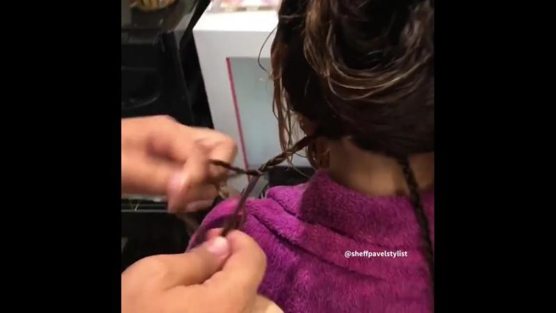 Быть ухоженной просто 😉😘 ➖➖➖➖➖➖➖➖➖➖➖➖ Сделаем всё чтобы ваши волосы стали красивыми оставаясь здоровыми👌😈 Звони 📱 7 913 007 39