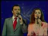 Владислав Коннов и Надежда Чепрага - Мне приснился шум дождя