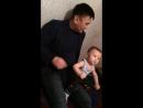 Арман мен Гани танцы