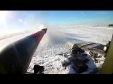 Танковые экипажи из Воронежской и Московской области готовятся к Танковому биатлону