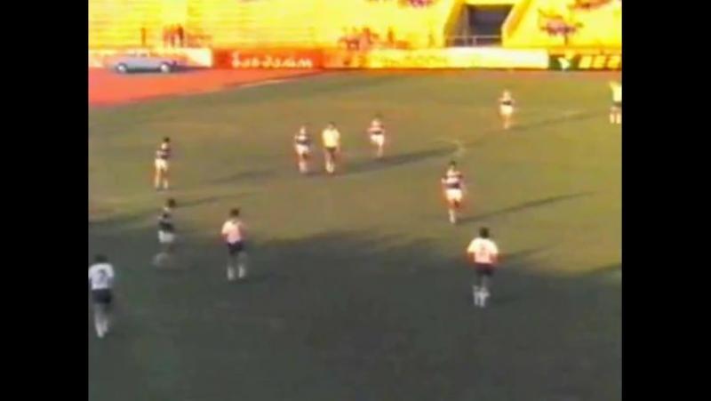 Guria Lanchkhuti - Metalurh Zaporizhya 2-1 1989