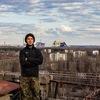 Dmitry Yampol