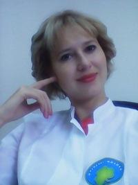 Анна Пашинина