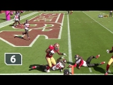49ers Top 10 Plays of the 2016 Season - NFL Highlights