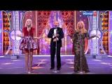 Денис Майданов, Натали, Таисия Повалий - Вечная любовь. Новогодний парад звёзд (
