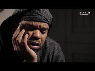 Русские клипы глазами METHOD MAN из Wu-Tang Clan в переводе Кураж-Бамбей
