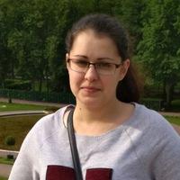 Надюшка Клевцова