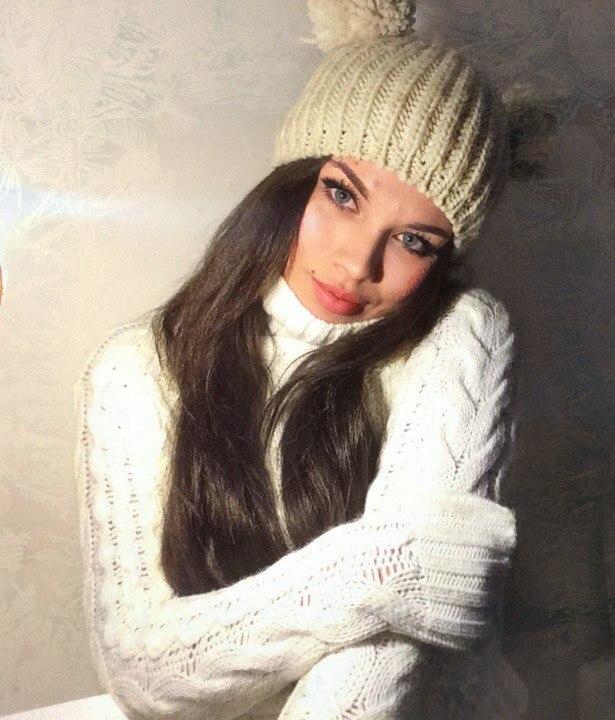 Лилия Янгаева, Москва - фото №11