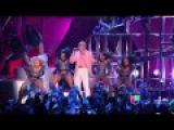 Jennifer Lopez feat  Pitbull   Medley Live @ Premios Juventud HD