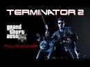 TERMINATOR 2 JD (GTAV cover) FULL FILM 2017 - YouTube