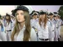 Israeli Navy school graduation (IDF Israel Defense Forces women soldiers and girls of israeli army)