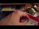 Посылка 94 светящейся наклейки на клавиатуру spinningovaya