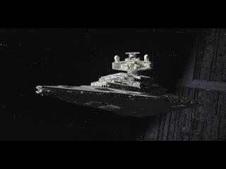 Изгой-Один. Звёздные Войны: Истории (2016) - Русский трейлер