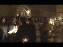Братский хор мужского монастыря Оптина пустынь. Честнейшую Херувим оптинский распев