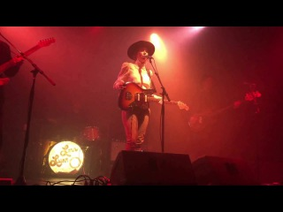 Lera Lynn - Scratch and Hiss - Live @ Bootleg Theater/Los Angeles - 09/22/2016 (MN)
