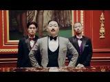 PSY - New Face MV