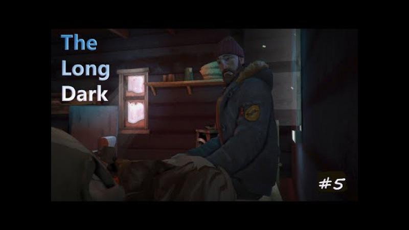 The Long Dark Wintermute эпизод 25 (где медведь )
