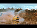 Музыка из рекламы Battlefield 1 и Яндекс Такси