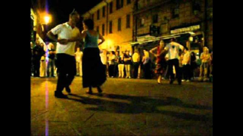 Bergamasco emiliano,music by TRIOGRANDE, dances of Emilia-Italy 2/15