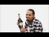 Chris Brown on Blackish