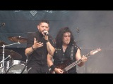 Lords of Black - The Art of Illusions, Pt  2 The Man from Beyond (Leyendas del Rock 2016)