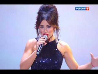 Ани Лорак - Разве ты любил (Песня Года-2016) 01.01.2017
