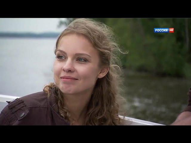 В ПОЛДЕНЬ НА ПРИСТАНИ Русские мелодрамы новинки HD
