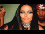 Aaliyah feat. Timbaland Try Again (Alex Mistery Remix) MUSIC VIDEO