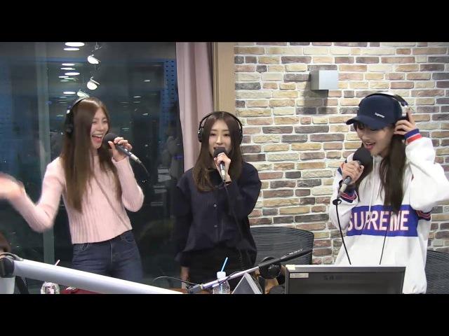 [SBS]이국주의영스트리트,미인(원곡 원더걸스), 드림캐쳐(지유,수아,시연) 라이48652
