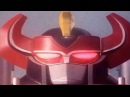 All Primary Megazord Transformations Mighty Morphin Power Rangers Power Rangers Dino Charge