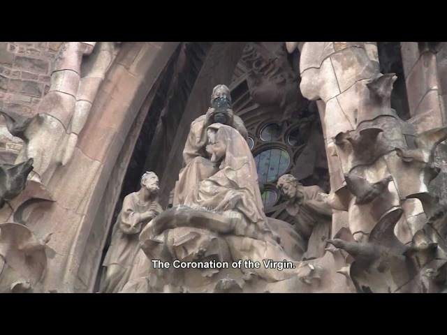 Barcelona, Spain: Exploring a Terrific City (Including Several Gaudi Creations)