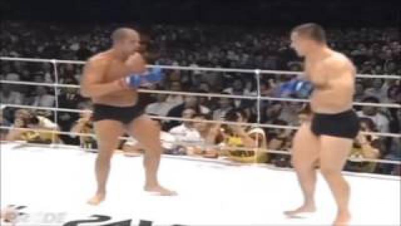 Fedor Emelianenko vs Mirko Cro Cop - The Most Anticipated Fight in MMA History