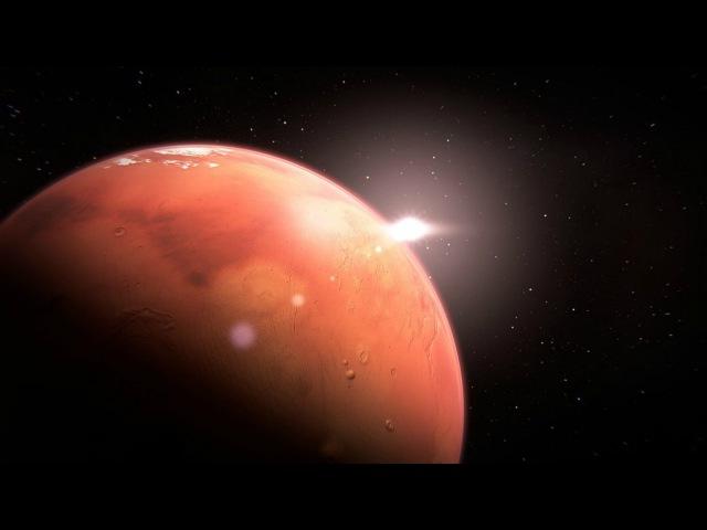 Марсаход «Curiosity» атрымаў загадкавыя здымкі Чырвонай планеты I Марсоход Curiosity