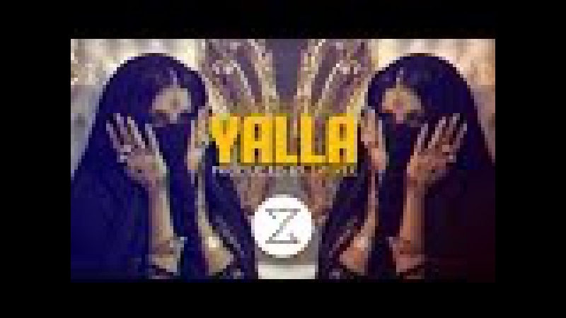 Yalla | Arabic | Trap | Oriental | Beat | Instrumental | Produced by ZwiReK