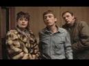 Улицы разбитых фонарей Попутчики 2 Серия 1 сезон 1997 1998
