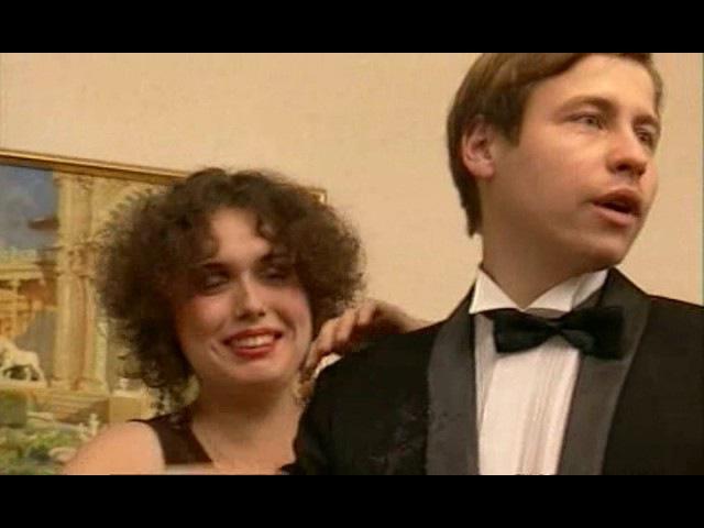 Улицы разбитых фонарей «Женское счастье» 31 Серия 1 сезон (1997—1998)