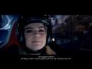 Марго Робби в рекламе для «Nissan»