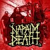Napalm Death | Киев | MonteRay